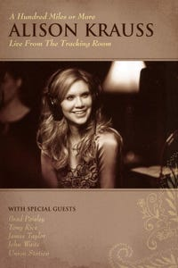 Alison Krauss: A Hundred Miles or More