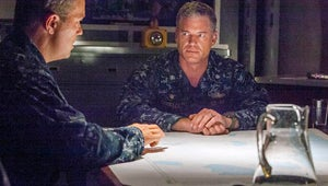 The Last Ship: Inside Summer's Hottest New Drama
