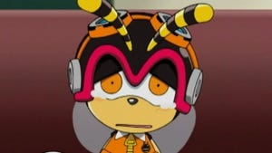 Sonic X, Season 3 Episode 7 image