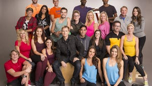 """The Amazing Race's Phil Keoghan Defends Social Media Theme: """"We're Embracing the Zeitgeist"""""""
