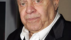 Jerry Lewis Released from Hospital After Collapsing