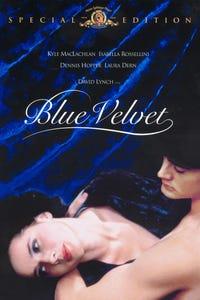 Blue Velvet as Mrs. Williams
