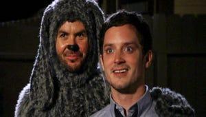 FX Orders Elijah Wood Comedy Wilfred