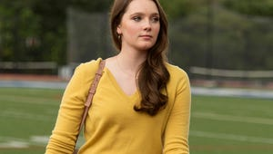 Rise's Amy Forsyth: Gwen's Struggles Are More Complicated Than a Simple Mean Girl