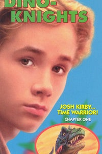 Josh Kirby...Time Warrior: Planet of the Dino-Knights as Blacksmith