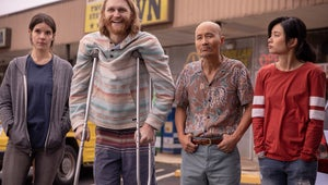 Even Those Who Make the Puzzling and Fantastic Lodge 49 Don't Know How to Describe It