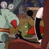 Aaahh!!! Real Monsters, Season 4 Episode 5 image