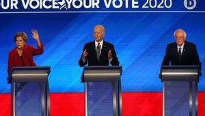 How to Watch the Nevada Democratic Primary Debate Online
