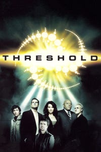 Threshold as Christine Polchek