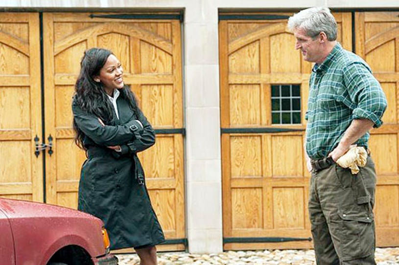 """Deception - Season 1 - """"Nothing's Free, Little Girl"""" - Meagan Good and James Colby"""