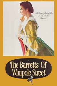 The Barretts of Wimpole Street as Charles