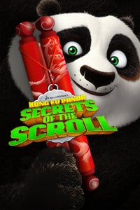 Kung Fu Panda: Secrets Of The Scroll as Viper