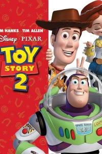 Toy Story 2 as Mrs. Davis