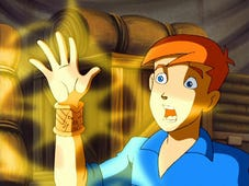 The Mummy: The Animated Series, Season 1 Episode 1 image