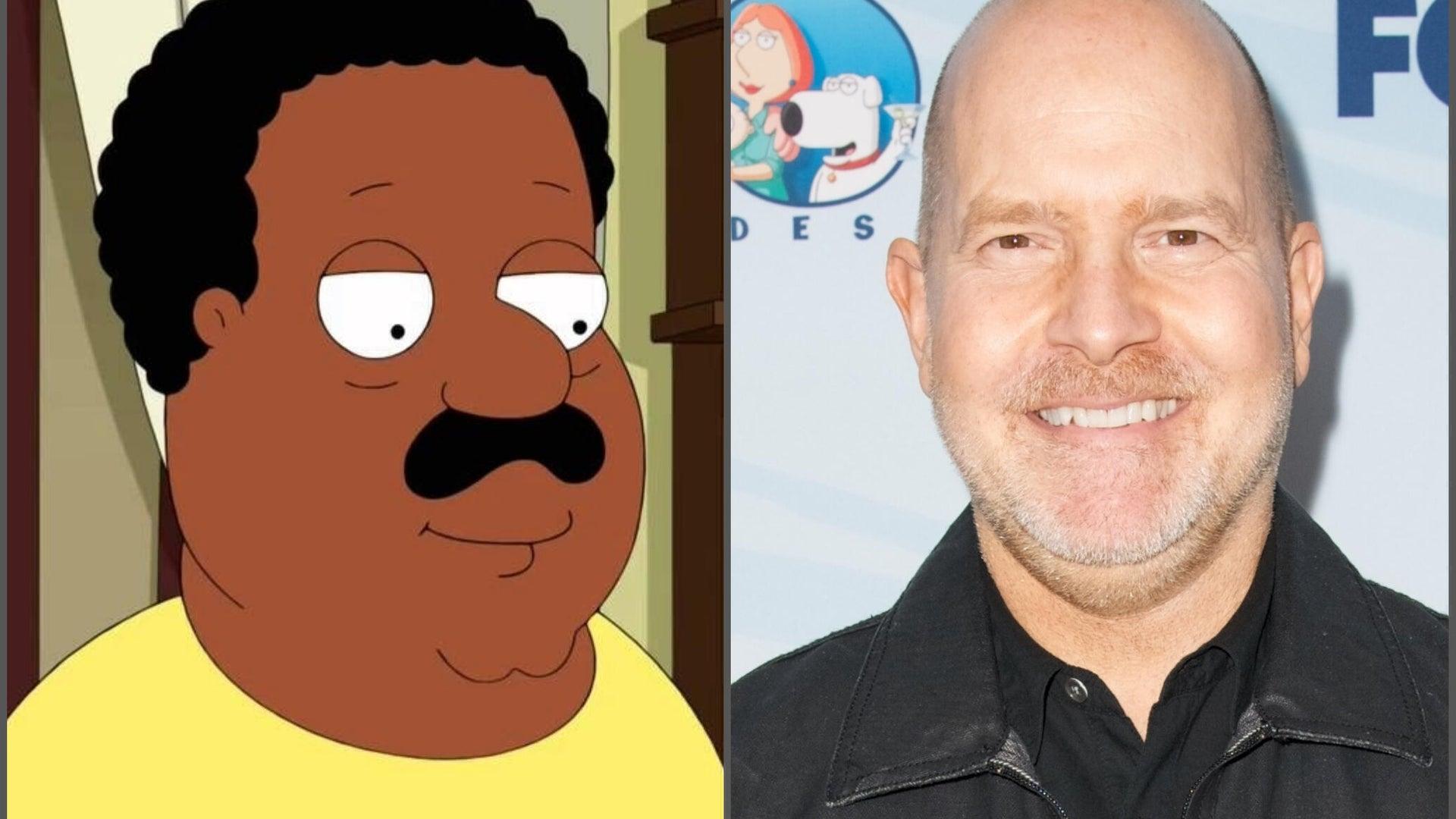 Mike Henry, Family Guy