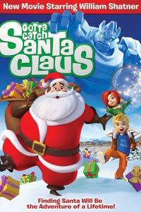 Gotta Catch Santa Claus as Trevor
