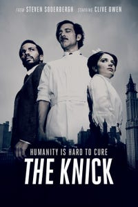 The Knick as Abby
