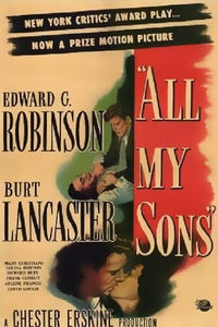 All My Sons as George Deever