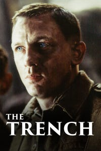 The Trench as James Dennis