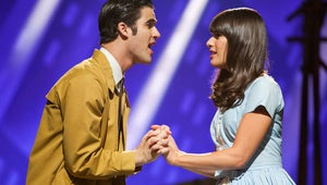 Glee Stars Darren Criss and Lea Michele Are Reuniting for a Tour