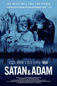 Satan & Adam as Himself