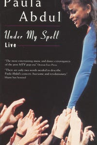 Paula Abdul: Under My Spell