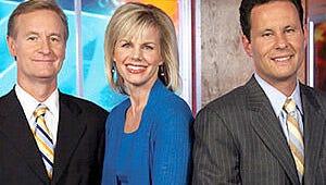 The Biz: Fox & Friends Gets the Last Laugh