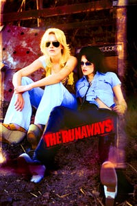 The Runaways as Joan Jett