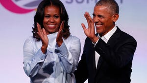 The Obamas Are in Serious Talks to Produce Shows for Netflix