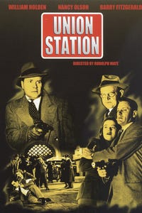 Union Station as Detective