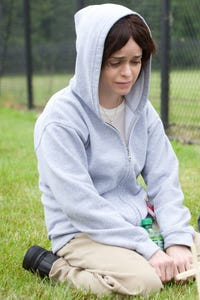 "Taryn Manning as ""Raven"" Wynanski"
