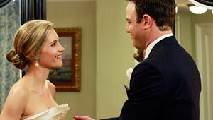 Keck's Exclusives: Private Practice Wedding First Look