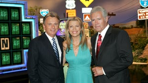 The Iconic Wheel on Wheel of Fortune Got a Socially Distant Makeover