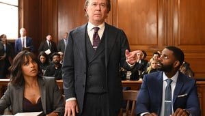 Controversial Drama Almost Family Starring Timothy Hutton Canceled