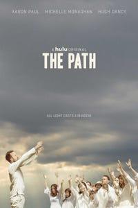 The Path as Miranda Frank