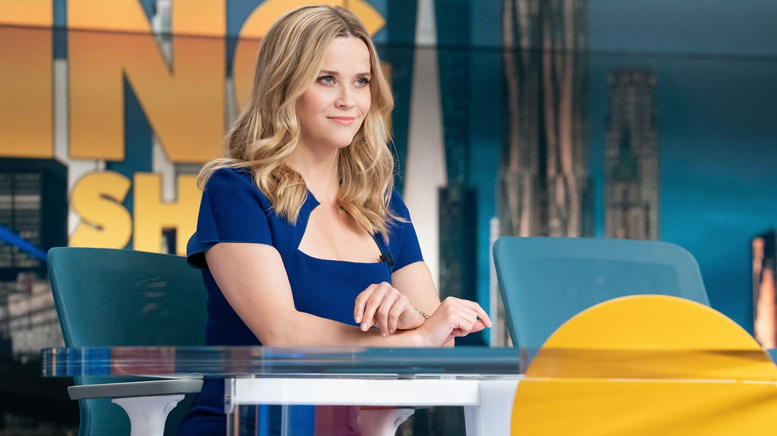 Reese Witherspoon, The Morning Show
