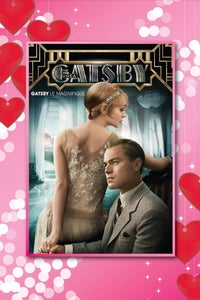 The Great Gatsby as Tom Buchanan
