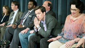 NBC Expands The Office Series Finale