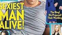 Ryan Reynolds Named People's Sexiest Man Alive
