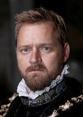 The Tudors - Season 4 - Rod Hallett as Sir Richard Rich