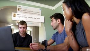 MTV Will Take on Internet Trolls With Catfish Spin-Off