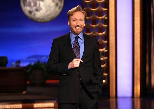 Conan - Season 1 - Conan O'Brien