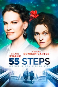 55 Steps as Colette Hughes
