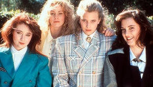 TV Land to Revive Heathers in New Anthology Series