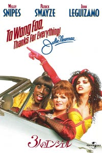 To Wong Foo, Thanks for Everything! Julie Newmar as Beatrice