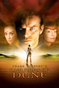 Children of Dune as Princess Wensicia Corrino