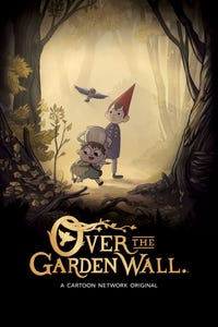 Over the Garden Wall as Wirt
