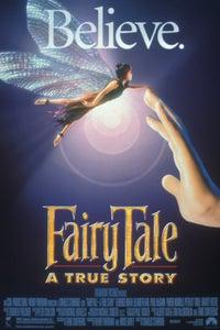 Fairy Tale: A True Story as Harry Houdini