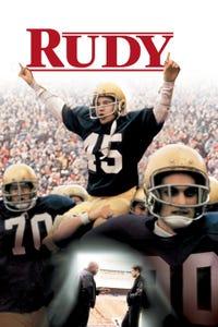 Rudy as Coach Yonto