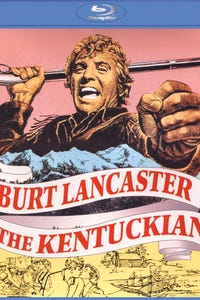 The Kentuckian as Luke
